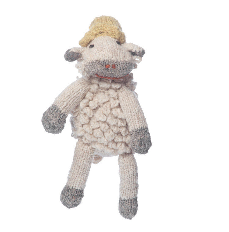 Shamba Sheep - Cream
