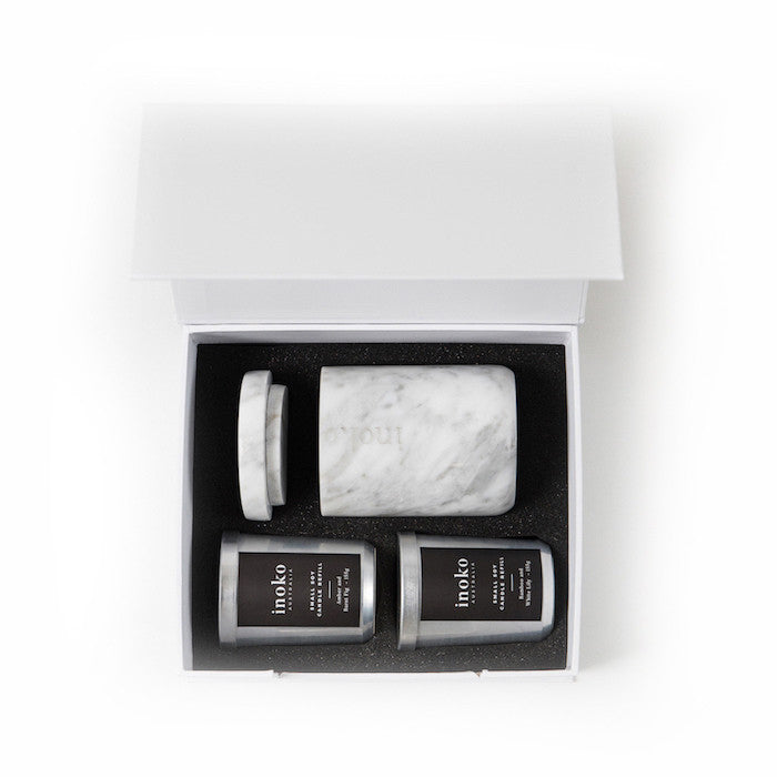 Small Marble Gift Set