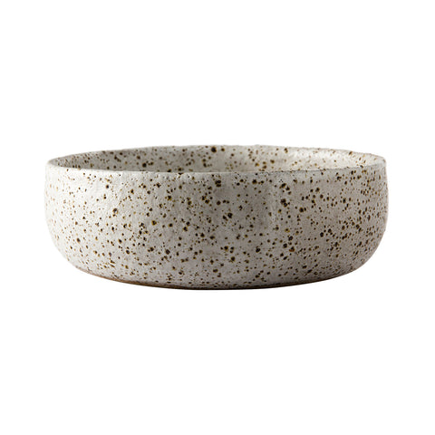 Moon Bowl - Speckle