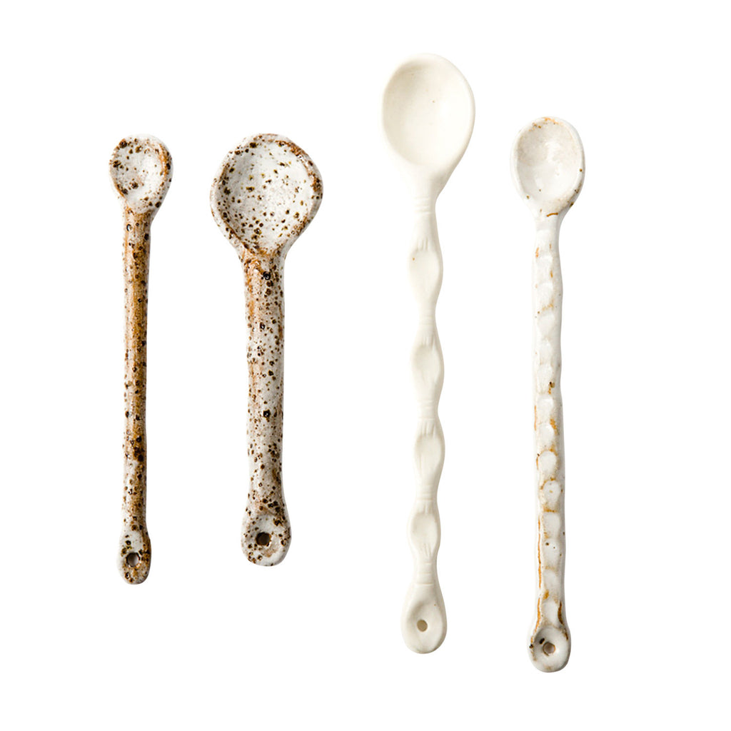 Spoons - Fleck & Speckle