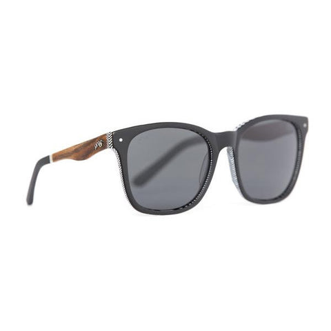 Scout Eco Sunglasses - Black Polarised