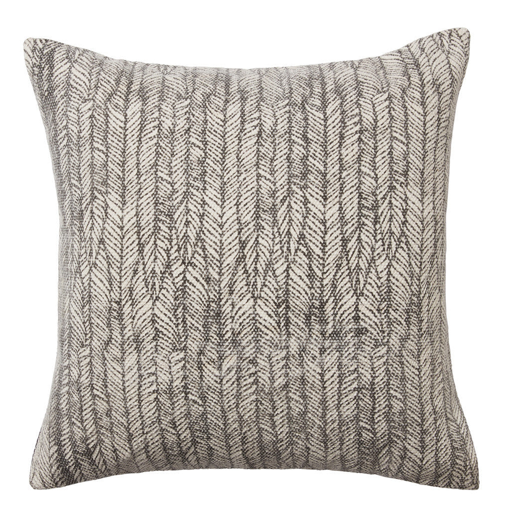 Quill Smoke Cushion