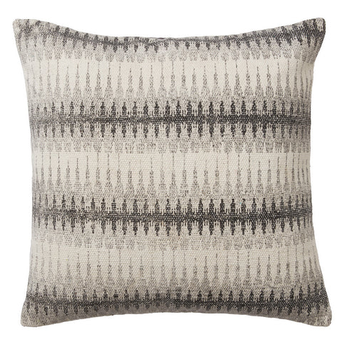 Reed Smoke Cushion