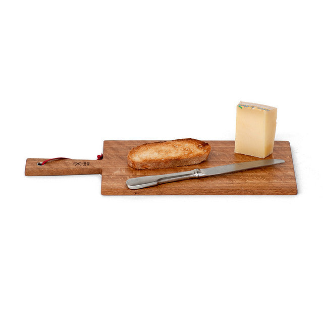 Cheese Paddle No.1 - White Oak