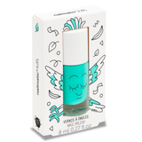 Rio - Mint Green Kids Nail Polish