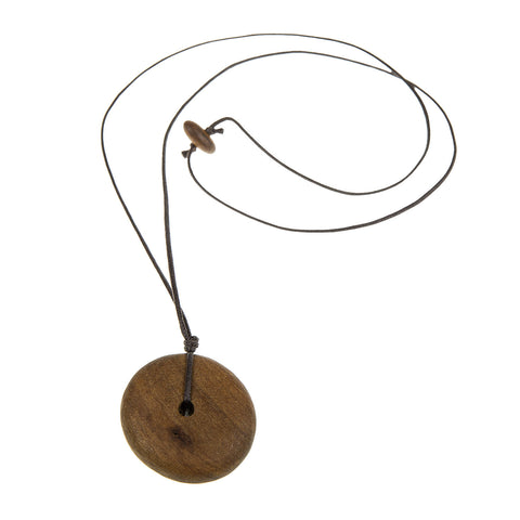 Orbit Necklace