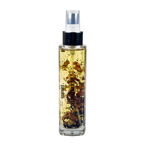 Organic Cleopatra's Rose Body Oil
