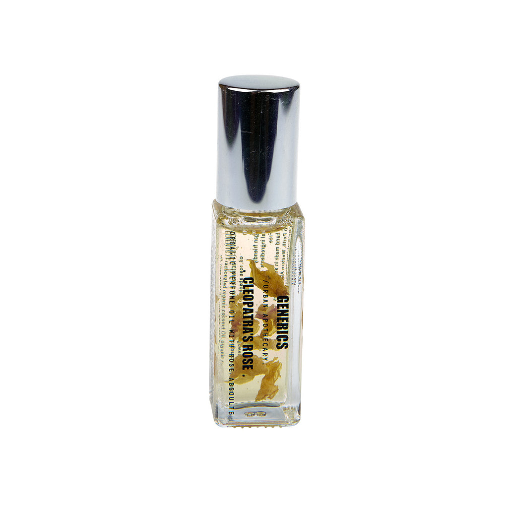 Cleopatra's Rose Perfume Oil