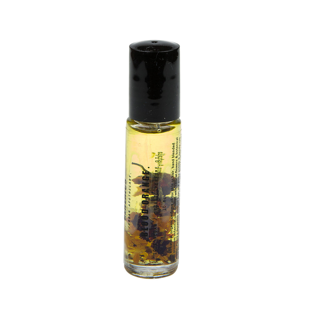 Blood Orange Perfume Oil