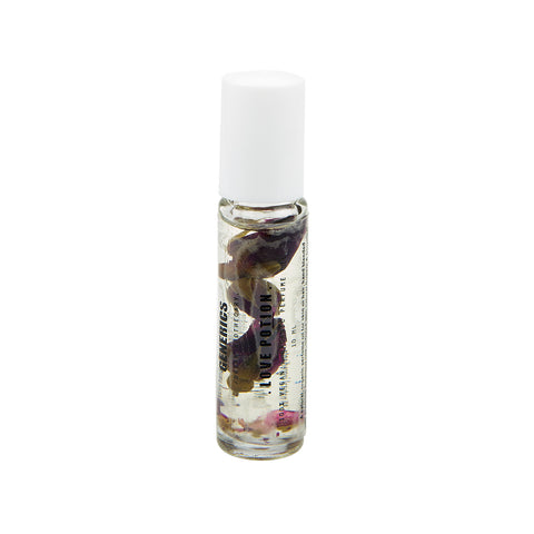Love Potion Perfume Oil