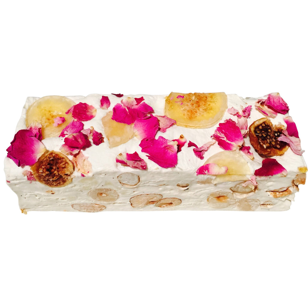 Wild Fig & Honey Nougat