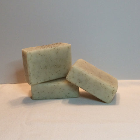 White Tea & Ginger Soap