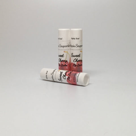 Sweet Cherry Lip Balm