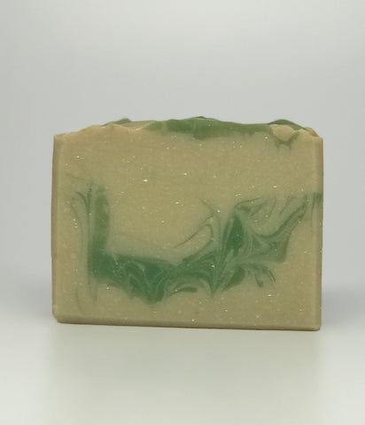 Sweet Pine Bar Soap