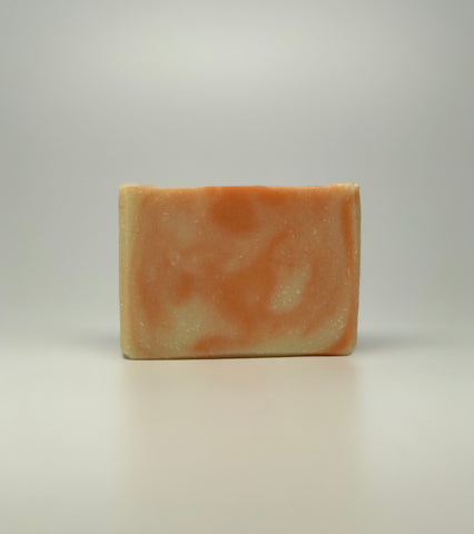 Good Vibes Bar Soap