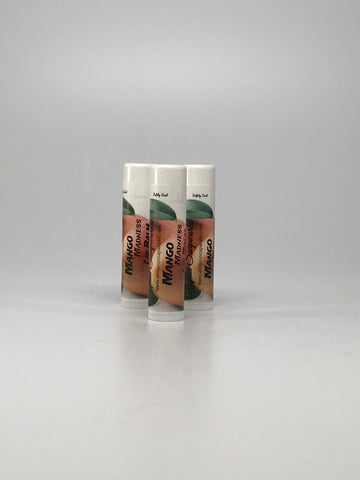 Mango Madness Lip Balm