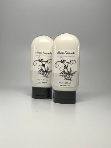 High Desert Hand & Body Lotion