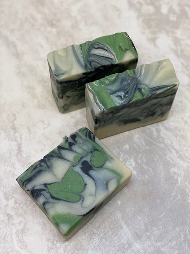 Woodlands Bar Soap