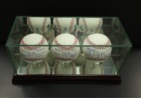 CY Young Collection