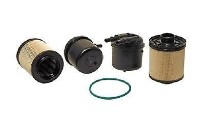F250 F350 F450 F550 Super-Duty 6.7L Diesel Water Separator 1 Prime Fuel Filter