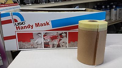Handy Mask Refill Rolls  USC-38082 BRAND NEW!