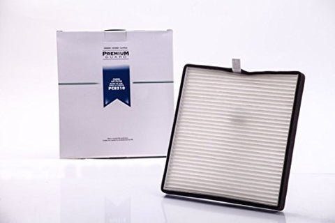 Premium Guard PC8210 Cabin Air Filter