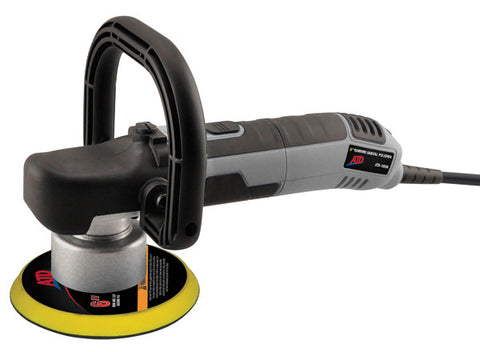 "NEW ATD # 10506 6"" Random Orbital Polisher with Soft Start"