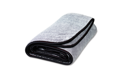 "Griot's Garage PFM Terry Weave Drying Towel 25"" x 35"" Inches GRG-55590"