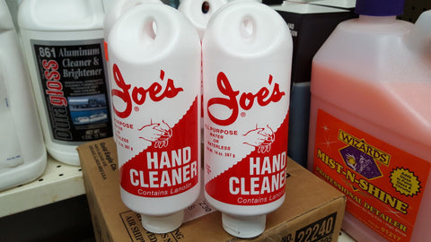 Joe's 105 All Purpose Hand Cleaner 2 PACK