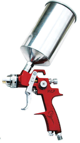 ATD 6901 1.4mm Red Spray Gun