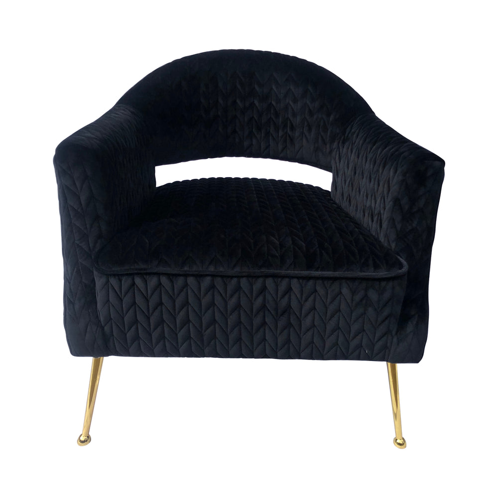 Zalmi Chair Black