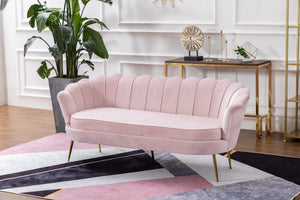 Load image into Gallery viewer, Murcia 2 Seater Pink