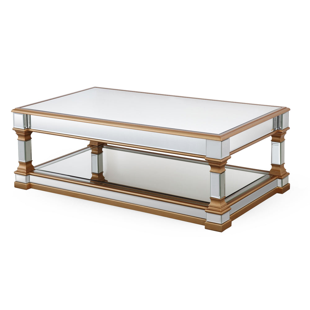 Naxos Coffee Table