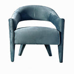 Tubby Chair Teal
