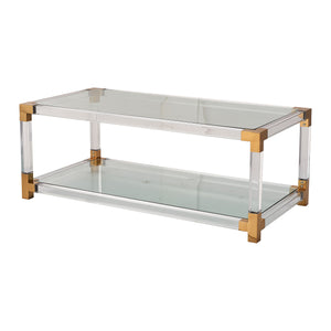 Bolzano Coffee Table
