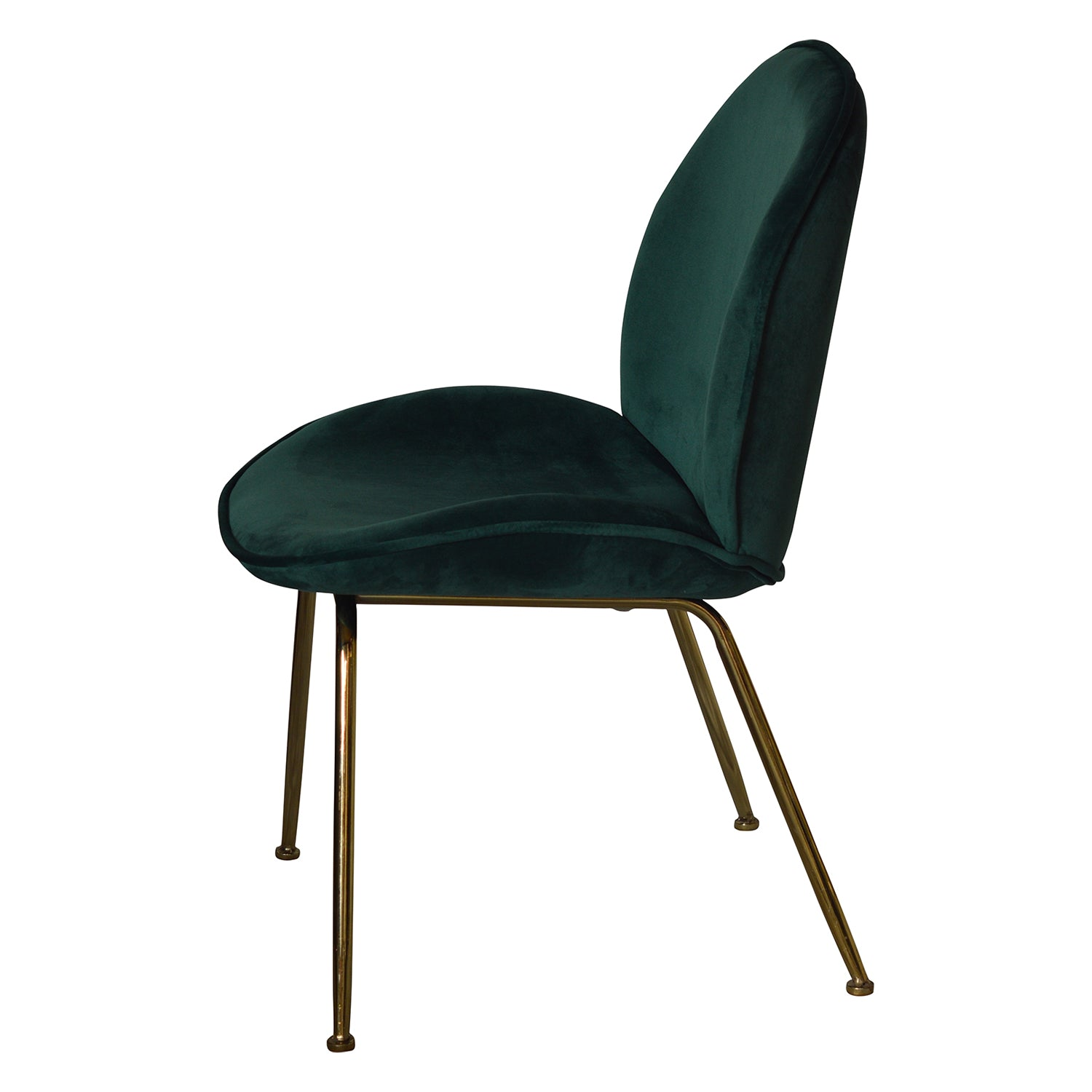Paoluccio Dining Chair Green