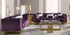 Load image into Gallery viewer, Palazzo 3 Seater Sofa