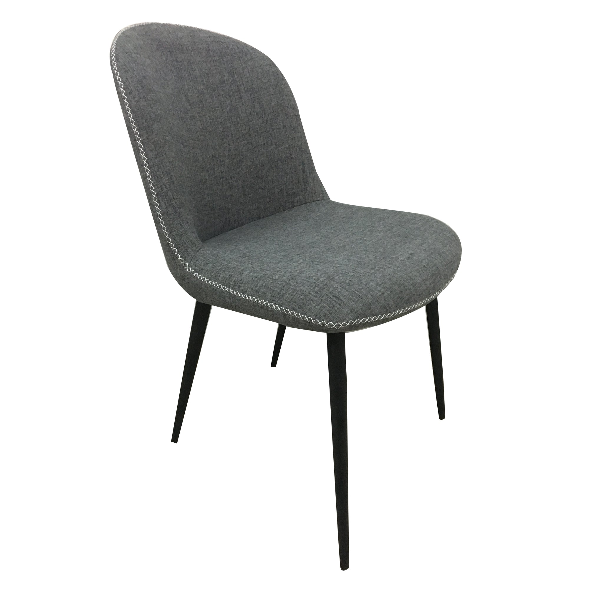 Rapallo Dining Chair Grey