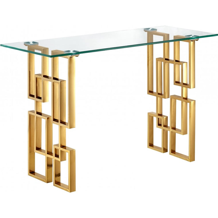 Royale Console Table
