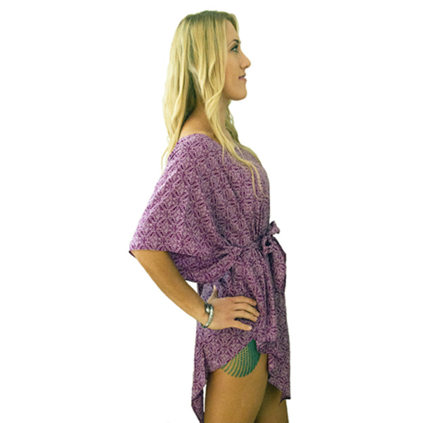 ~ Sweetheart ~   FUMI Seamless Fashion Cover Up  ~ Flawless ~ - FUMI - www.pursehook.com
