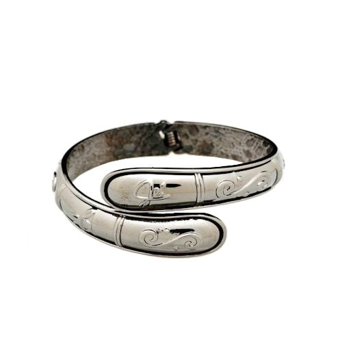 Bangle Hanger - Pewter - FUMI - www.pursehook.com
