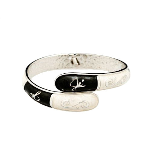 Bangle Hanger - White & Black - FUMI - www.pursehook.com
