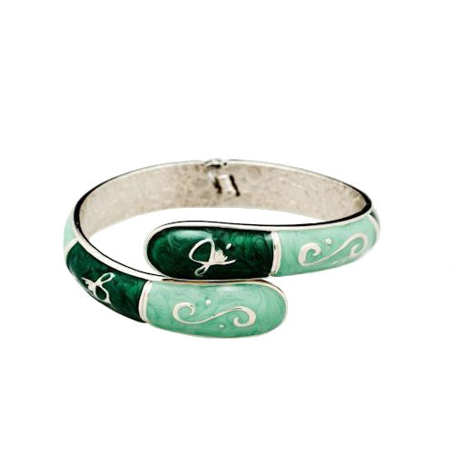Bangle Hanger - Jade & Emerald - FUMI - www.pursehook.com