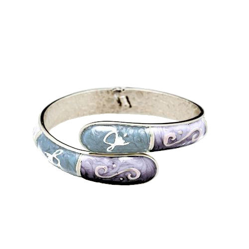 Bangle Hanger - Lilac & Ice - FUMI - www.pursehook.com
