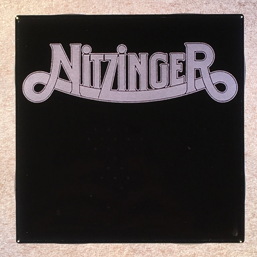 NITZINGER Coaster Ceramic Tile - CoasterLily Tiles