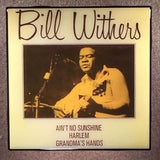 BILL WITHERS Coaster Ceramic Tile Ain't No Sunshine Lean On Me Grandma's Hands - CoasterLily Tiles