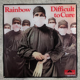 RAINBOW Difficult To Cure Coaster Custom Ceramic Tile - CoasterLily Tiles