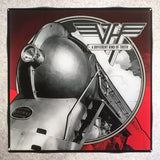 VAN HALEN A Different Kind of Truth Custom Ceramic Tile Coaster