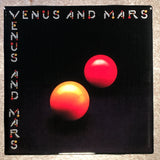PAUL MCCARTNEY & Wings Venus And Mars Custom Coaster Ceramic Tile - CoasterLily Tiles