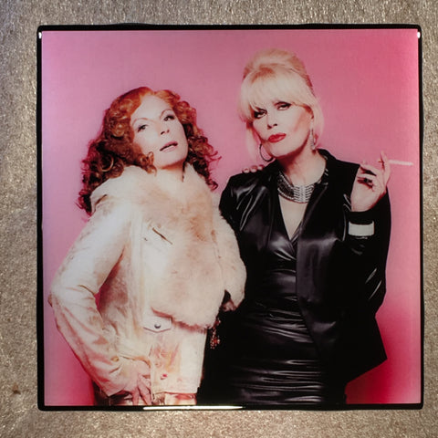 Absolutely Fabulous Coaster Ceramic Tile